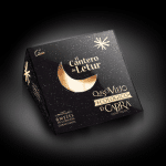 Diseño packaging queso Cantero de Letur. Ecological cheese packaging for Cantero de Letur