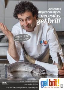 Gastronomía en Cartel y diseño