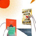 Exception illustrations: MALOTA