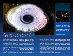 Poster and catalog design for Astronomical Serenade