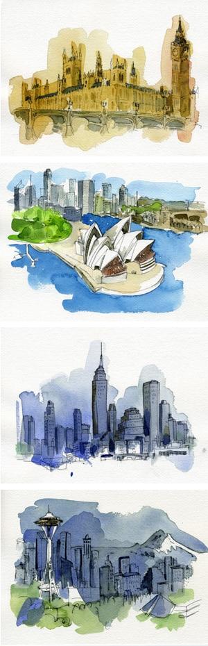 ilustraciones-viajes