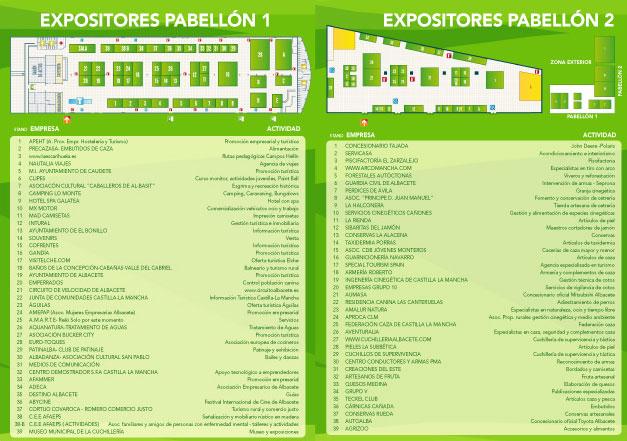 Diseño, ilustración y publicidad para Naturocio feria de turismo Ifab Albacete. Tourism Fair